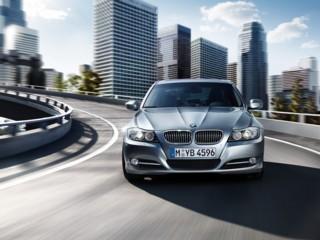 BMW 3シリーズ 2009年モデル