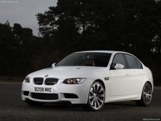 BMW M3セダン UK